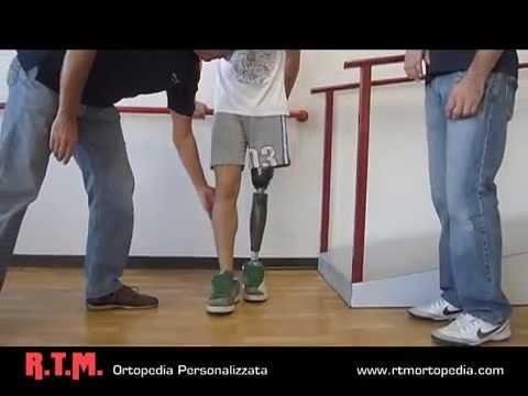 RTM Ortopedia: Otto Bock Italia presenta il nuovo sistema Genium™