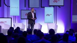 Digital Transformation: Stop Trying to Change and Start Transforming Your Business -  Digitalk 2015