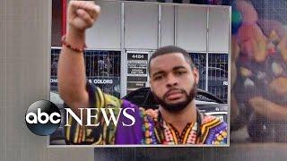 Dallas Shooting | Micah Xavier Johnson's Attack Plan