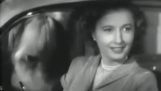 Film Noir Crime Movie - The File on Thelma Jordan