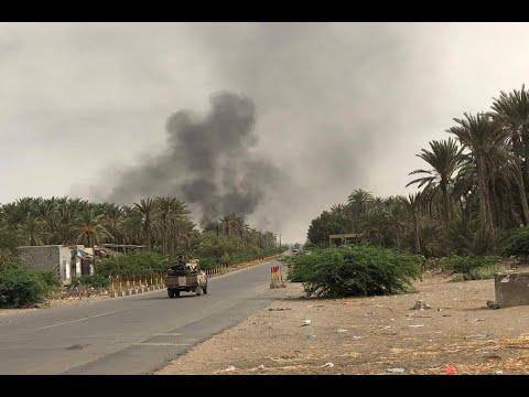 الحوثيون بين نهب الحاويات.. ومقتل العشرات  - نشر قبل 2 ساعة