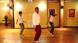 PARTY LINE - Phill Wade Dance instructional