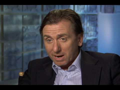 Tim Roth talks about Lie To Me
