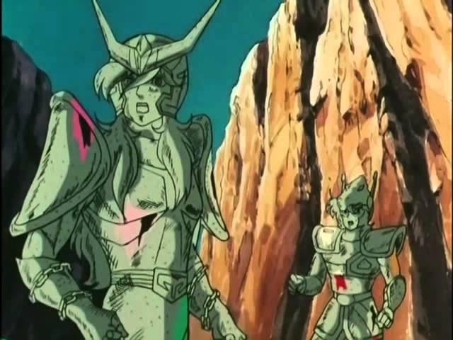Guía y curiosidades de la saga de Los caballeros del zodíaco
