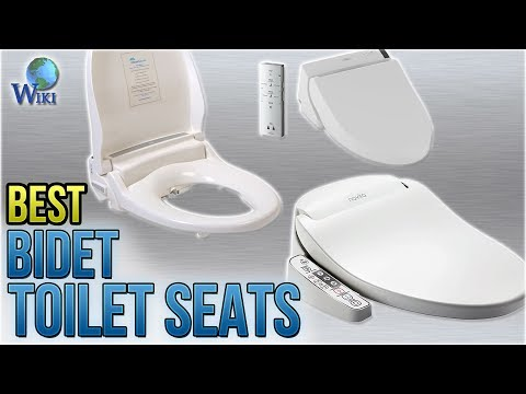 10 Best Bidet Toilet Seats 2018 Youtube