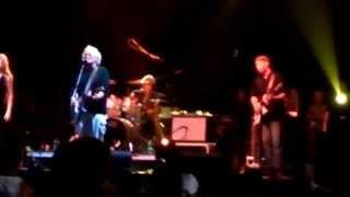 "Jefferson Starship ""Fresh Air"" with David Freiberg & Paul Kantner"