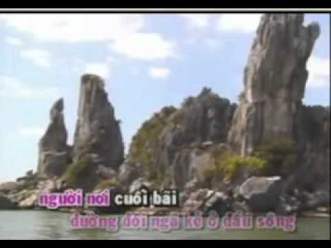 KARAOKE  TINH HAN CO TO  hatvoi ( My-Hang )