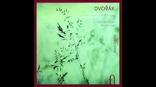 Dvorák - Serenade for Strings in E Major, Op. 22, B. 52: II. Tempo di valse