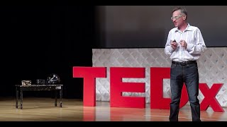 How can virtual reality help us deal with reality? | Patrick Bordnick | TEDxHouston