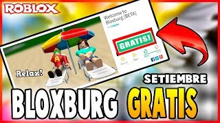 Giving ROBUX 🤑 to SUBS to play [BLOXBURG][SUBSCRIBE]