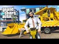 GTA 5 Real Life Mod #53 - NEW CONSTRUCTION BUSINESS!! (GTA 5 Mods) mp3 indir