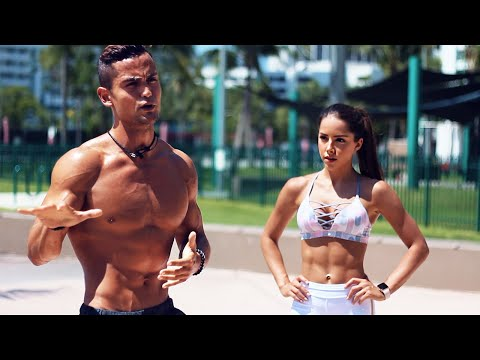 how-to-burn-body-fat-|-calisthenics-hiit-workout-w/silvy-araujo