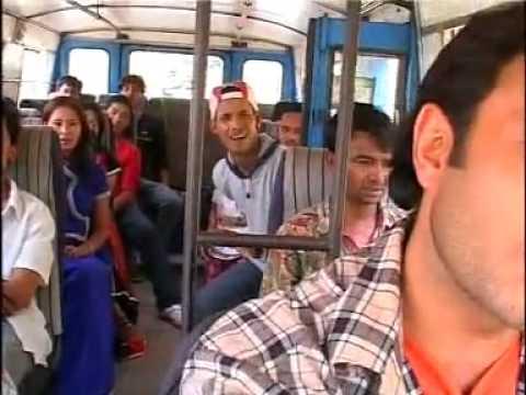 nepali folk song driver ma mailo (नेपाली गित)