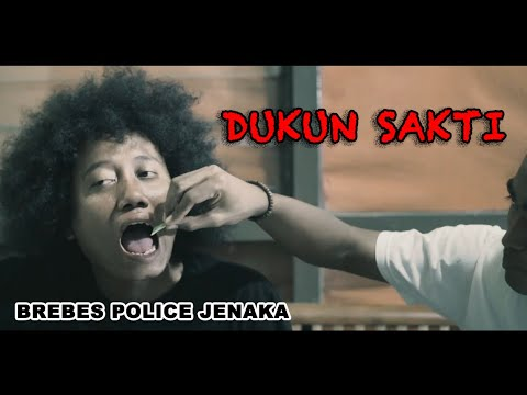 Brebes Police Jenaka \