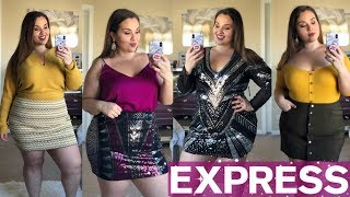 major-express-holiday-try-on-haul-plus-size-fashion
