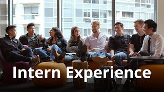Intern Experience at New Relic