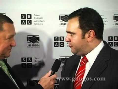 Elliot Richardson Interview