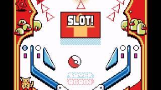 PokeMon Pinball - Pokémon Pinball (GBC / Game Boy Color) - User video