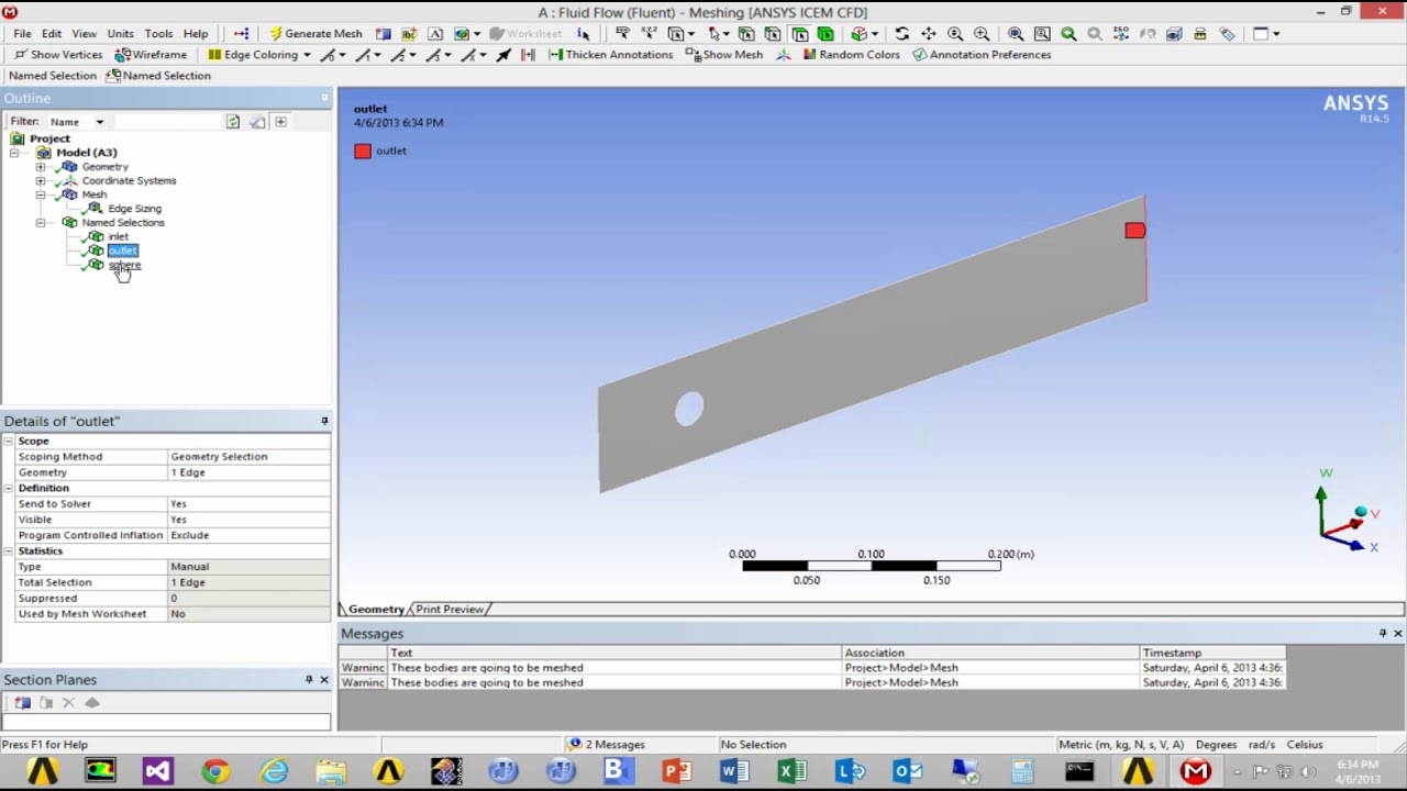 ansys fluent tutorial guide 17
