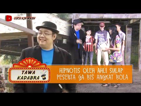 Download HIPNOTIS OLEH AHLI SULAP PESERTA GA BIS ANGKAT BOLA - TAWAKADABRA