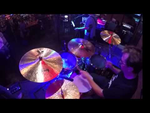 Centerfold (Drum Cam)