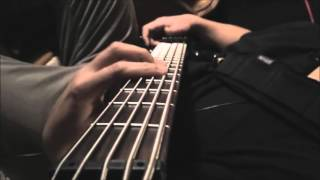 Slap Bass & Salsa ( Sal Cuevas )