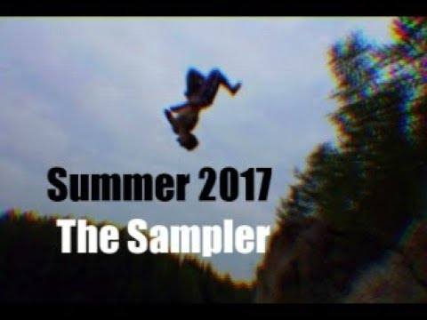 Summer 2017 - Part 2 - The Sampler