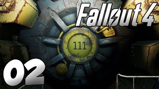 Fallout 4 - Episode 2: Infinite To The Rescue! (PC)