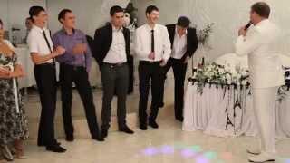 Свадьба во французском стиле.