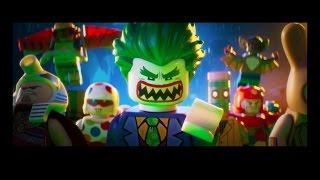 LEGO Batman: O Filme - Trailer #4 (dub) [HD]