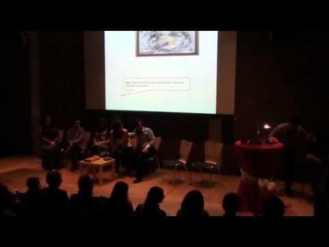 Yalda Night Theater - Iranian Students Association of Aachen