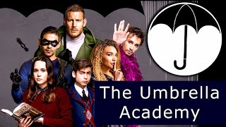 The Umbrella Academy: Worth The Watch?  (No Spoilers)