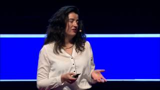 A picture is worth a 1000 words... but which language does it speak? | Ann Dooms | TEDxBrussels