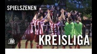 Oststeinbeker SV - MSV Hamburg (29. Spieltag, Kreisliga 3)