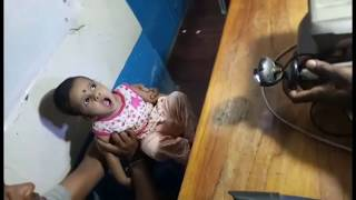 How To Apply Aadhaar Card 0-6 Month's Baby,🇮🇳 Aanvi's Aadhaar Registration Enrolment Process Video