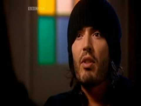 More Boys Who Do Comedy  Russell Brand 13