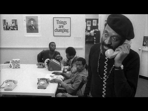 Putney Swope  (1969) - Dir.: Robert Downey, Sr. - 480p