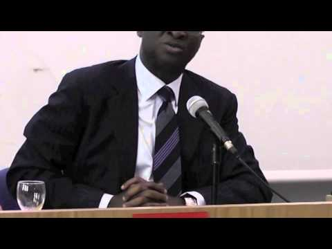 Babatunde Fashola LSE Nov 2010.m4v