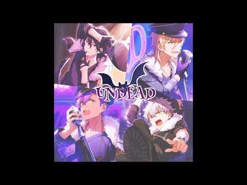 あんスタ UNDEAD - Melody in the dark ( Imperfect Acapella edit )
