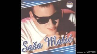 Sasa Matic - Maskara - (Audio 2001)