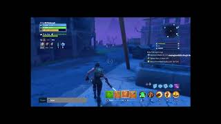 Fortnite Vindertech Weapons review (All 9)