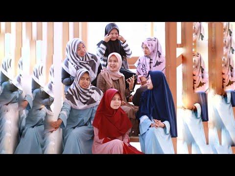 Bintang Tamu Di Acara SERUNI UPTQ UIN Sunan Gunung Djati - Bandung