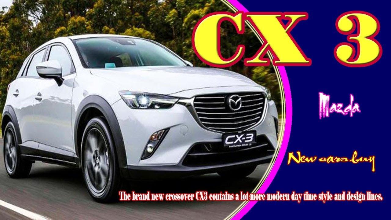 2019 Mazda Cx 3 2019 Mazda Cx 3 Grand Touring 2019 Mazda Cx 3