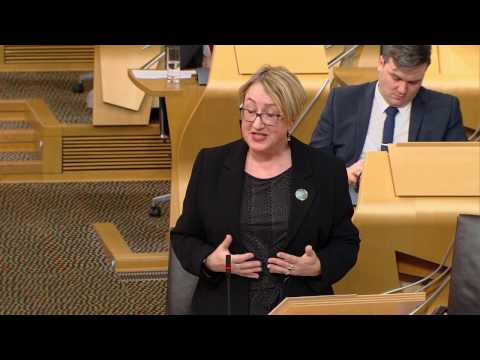 Review of Legal Aid - Scottish Parliament: 1st February 2017