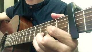 Tự khúc mùa đông (guitar cover)