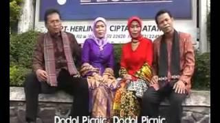 Lagu Sunda Dodol Picnic Garut... Asep kosasih