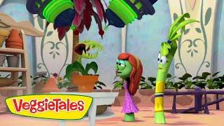 VeggieTales in the House - Tina Celerina and Petunia
