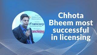 Chhota Bheem most successful in