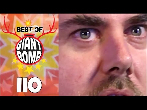Best of Giant Bomb 110 - BIGGER