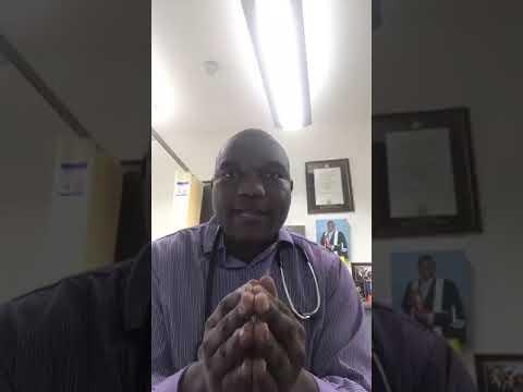 Dr Brighton Chireka takes a look at Zimbabwe's health system